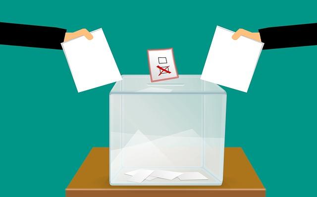 como ceder el voto junta de vecinos